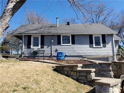 NW 1845 50th Terrace, Northmoor, MO 64151 - #: 2310415