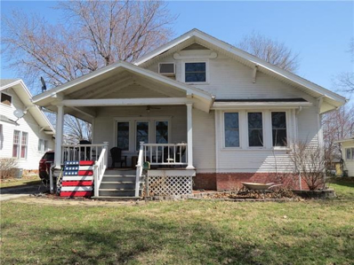 N 314 Alanthus Avenue, Stanberry, MO 64489 - #: 2310802