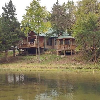 W 865 Sugar Lake Drive, Mound City, KS 66056 - #: 2310901