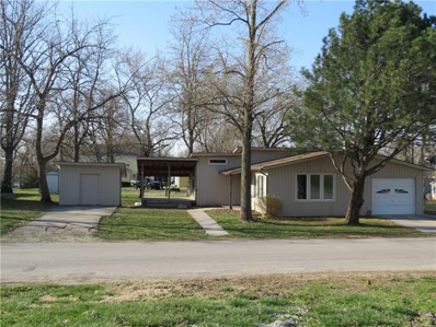 E 315 5th Street, Stanberry, MO 64489 - #: 2313151