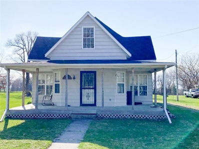 S 402 West Street, Green City, MO 63545 - #: 2317466