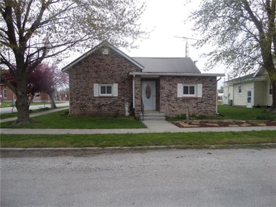 E 201 3rd Street, Norborne, MO  - #: 2317964