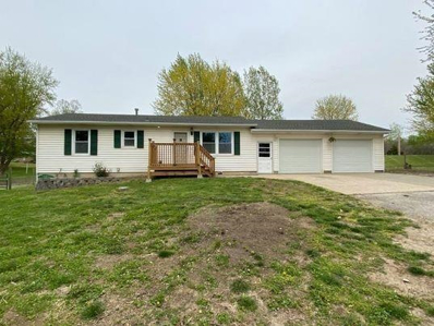 31608 Old Stage Road, Excelsior Springs, MO  - #: 2317982