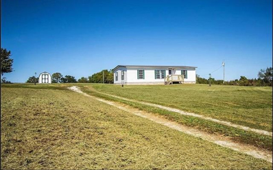SW 747 800 Road, Chilhowee, MO 64733 - #: 2318570