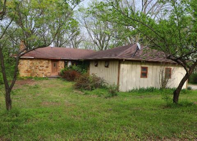 3964 CR 5200 Road, Independence, KS 67301 - #: 2320881