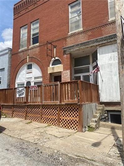 209 W Elm Street, Skidmore, MO 64487 - #: 2321891