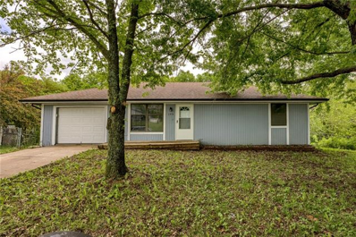S 105 Donna Drive, Excelsior Springs, MO 64024 - #: 2322489