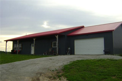 17487 Rogers Road, Atchison, KS 66002 - #: 2323681