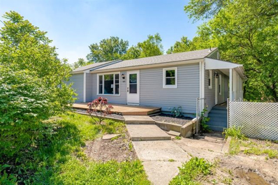 505 Grand Avenue, Excelsior Springs, MO 64024 - #: 2324202