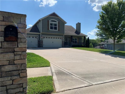 803 Mulberry Street, Pleasant Hill, MO 64080 - #: 2324357