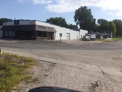 302 Nebraska Street, Mound City, MO 64470 - #: 2326023
