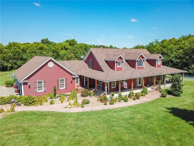 SW 1321 825 Road, Holden, MO 64040 - #: 2326315