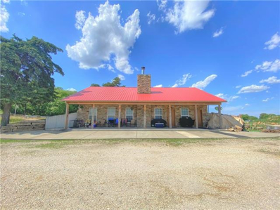 S 22517 Staley Mound Road, Pleasant Hill, MO 64080 - #: 2329326