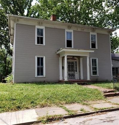 E 101 6th Street, Carrollton, MO 64633 - #: 2329913