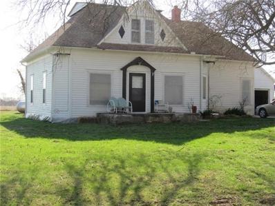 1781 Virgina Lane, Osawatomie, KS  - #: 2332147