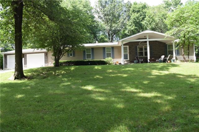 505 Valley View Drive, Sweet Springs, MO 65351 - #: 2332814