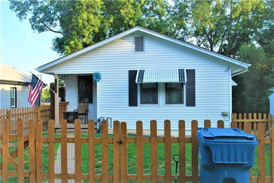 2607 Waples Street, Kansas City, MO  - #: 2332963