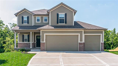 2027 Buckeye Court, Excelsior Springs, MO 64024 - #: 2333724