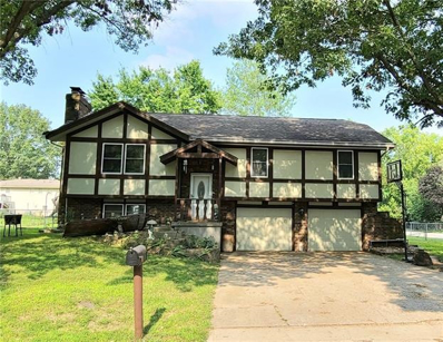 119 Lakeview Drive, Excelsior Springs, MO 64024 - #: 2335410