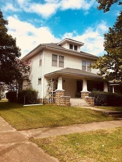 1631 Stevens Avenue, Parsons, KS 67357 - #: 2335439
