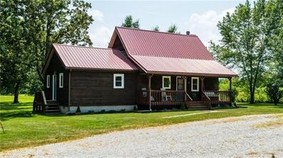 37345 Pleasant View Road, Green Ridge, MO 65332 - #: 2337723