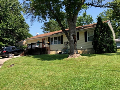 1209 Northwood Terrace, Chillicothe, MO 64601 - #: 2340084