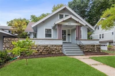 4954 Westwood Terrace, Kansas City, MO 64112 - #: 2340660