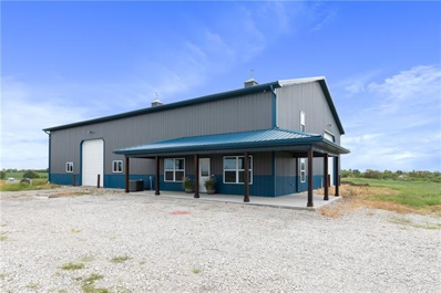 17017 State 6 Highway, Altamont, MO  - #: 2342544