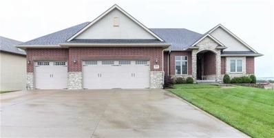 1256 Vivian Drive, Warrensburg, MO 64093 - #: 2345390