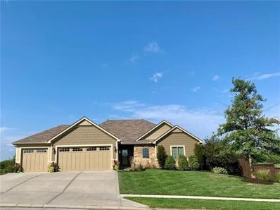 N 509 West Terrace, Lawson, MO 64062 - #: 2345596