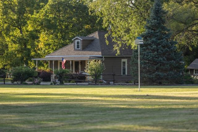 N 1108 Union Street, Cainsville, MO 64632 - #: 2348356