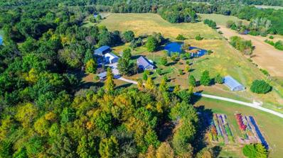 1905 275th Road, Kingsville, MO 64061 - #: 2348635