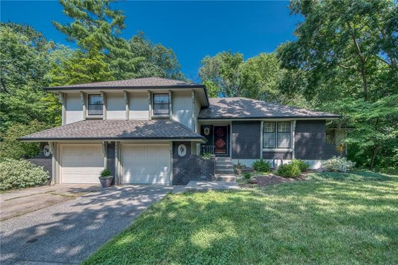 100 NW 59th Place, Gladstone, MO 64118 - #: 2349746