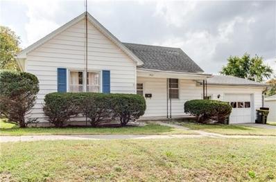 W 902 William Street, Savannah, MO 64485 - #: 2350482