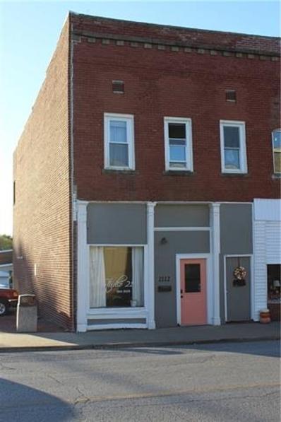 2112 Main Street, Higginsville, MO 64037 - #: 2350986