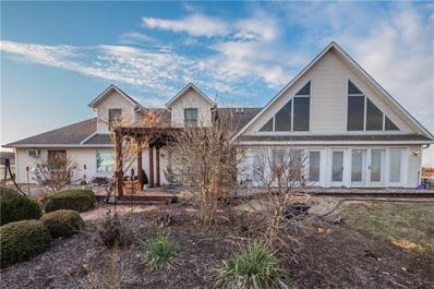 23540 LAKEVIEW Road, Maryville, MO  - #: 2351348