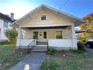 N 405 Main Street, Carrollton, MO 64633 - #: 2351910