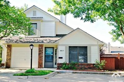 2217 Breckenridge Drive, Lawrence, KS 66047 - #: 146124