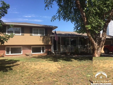 528 Beechwood Rd, Salina, KS 67401 - #: 146284