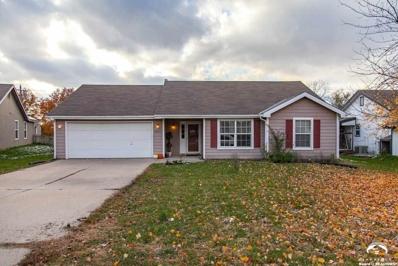 1021 Home Cir, Lawrence, KS 66046 - #: 147144