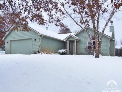2100 Prairie Terrace, Lawrence, KS 66046 - #: 150364