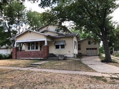 607 N Kuney Street, Abilene, KS 67410 - #: 20181859