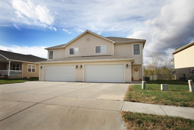 836-838 Whitetail Court, Junction City, KS 66441 - #: 20183182