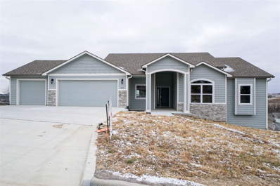 2221 Woodridge Drive, Manhattan, KS 66503 - #: 20183213