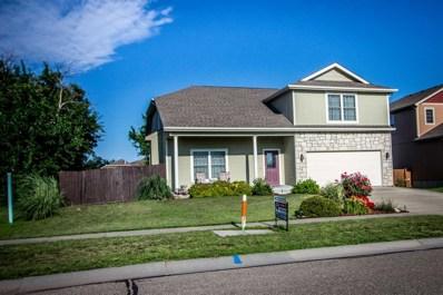 1937 Sutter Woods Rd, Junction City, KS 66441 - #: 20191135