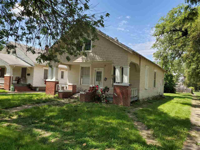 902 W Walnut, Herington, KS 67449 - #: 20191573