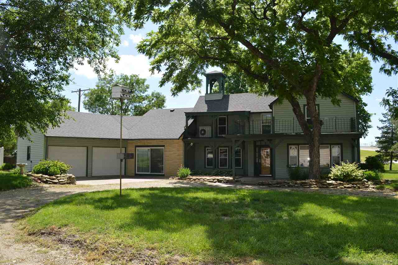 215 W Main Street, Herington, KS 67449 - #: 20191600
