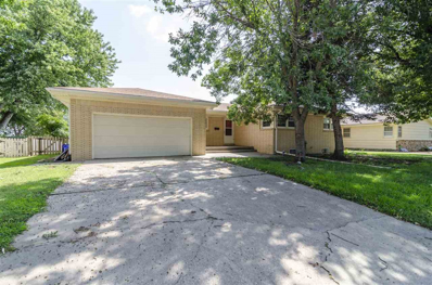1325 Summit Street, Junction City, KS 66441 - #: 20192554