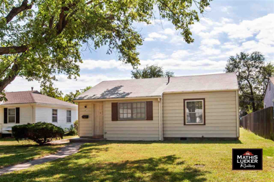 607 W Spruce Street, Junction City, KS 66441 - #: 20192736