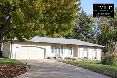3216 Windbreak Circle, Manhattan, KS 66503 - #: 20192960
